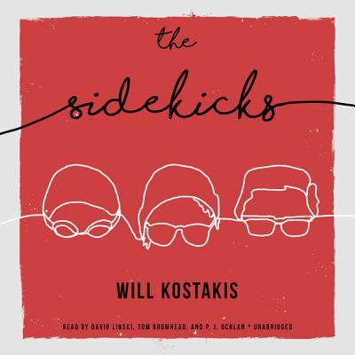 The Sidekicks Cover Image