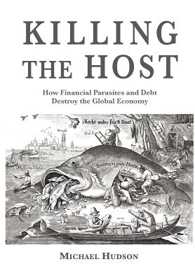 Killing the Host Cover Image