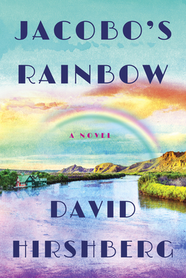 Cover for Jacobo's Rainbow
