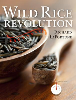Wild Rice Revolution Cover Image