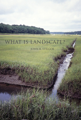 What Is Landscape? Cover Image