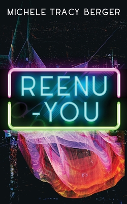 Cover for Reenu-You