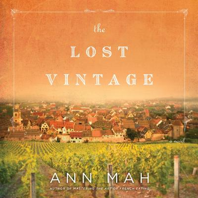The Lost Vintage Cover Image