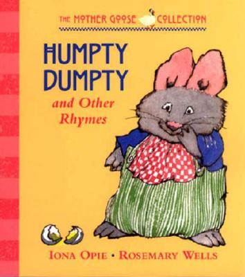 Humpty Dumpty and Other Rhymes Cover