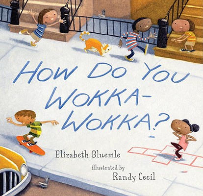 How Do You Wokka-Wokka? Cover