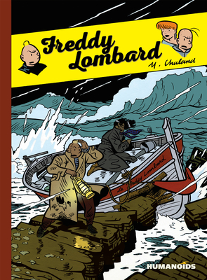 Cover for Freddy Lombard