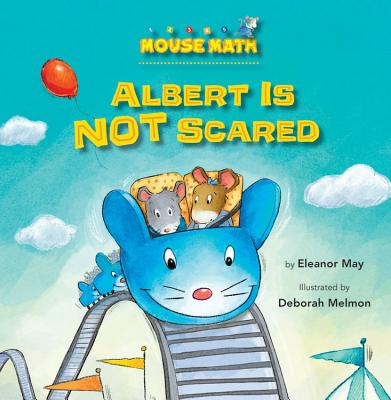 Albert Is Not Scared Cover