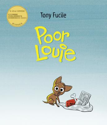 Poor Louie Cover Image