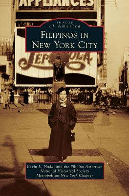 Filipinos in New York City Cover Image