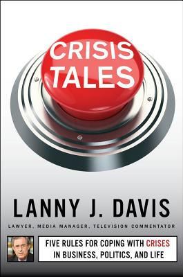 Crisis Tales Cover