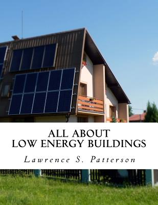 All About Low Energy Buildings Cover Image