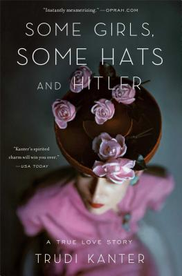 Some Girls, Some Hats and Hitler Cover