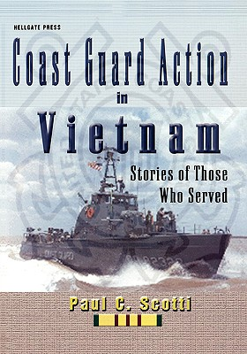 Coast Guard Action in Vietnam Cover