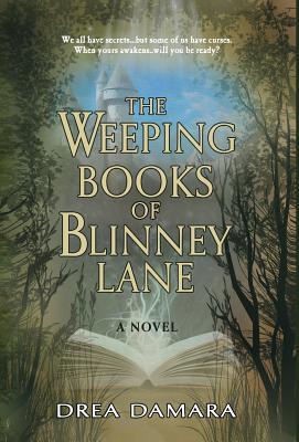 Cover for The Weeping Books of Blinney Lane