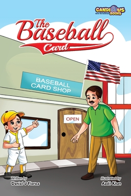The Baseball Card Cover Image