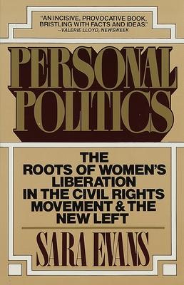Personal Politics Cover