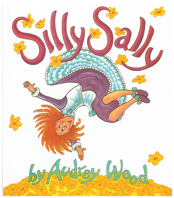 Silly Sally Cover