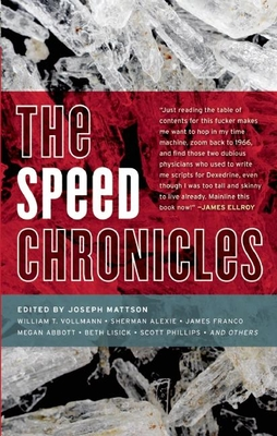 The Speed Chronicles Cover