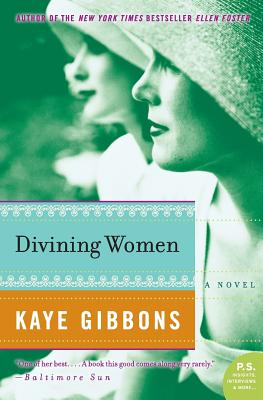 Divining Women Cover Image