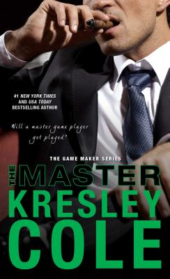 The Master (The Game Maker Series) Cover Image