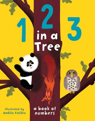 123 in a Tree by Amelie Faliere