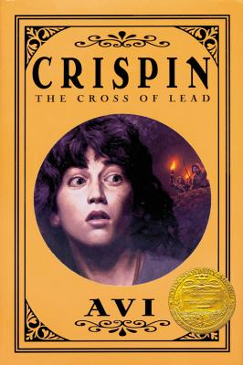 Crispin: The Cross of Lead Cover Image