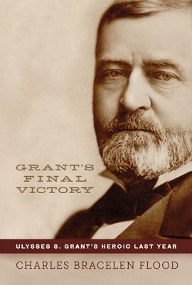 Grant's Final Victory Cover
