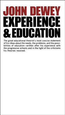 Experience And Education Cover Image
