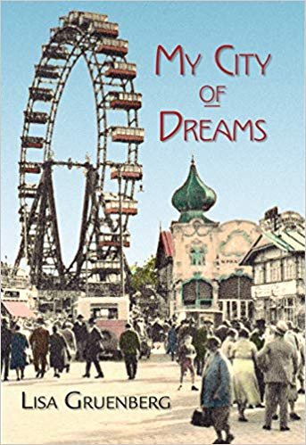 My City of Dreams Cover Image