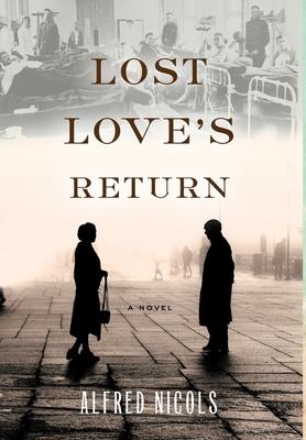 Lost Love's Return Cover Image
