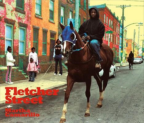 Fletcher Street Cover