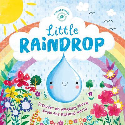 Little Raindrop Cover Image