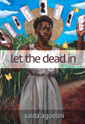 Cover for let the dead in