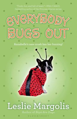 Everybody Bugs Out (Annabelle Unleashed) Cover Image