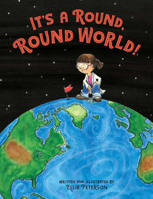 It's a Round, Round World! Cover Image