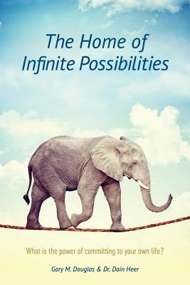 The Home of Infinite Possibilities Cover Image