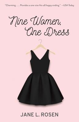 Cover for Nine Women, One Dress