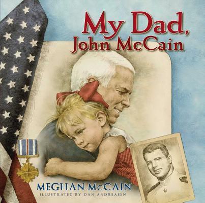 My Dad, John McCain Cover Image
