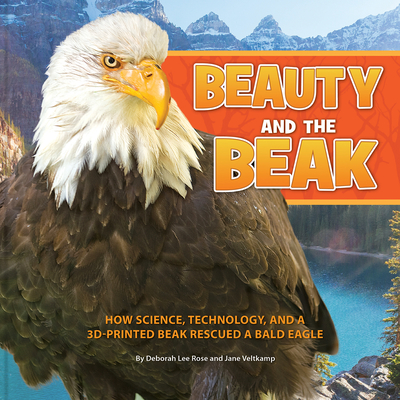 Cover for Beauty and the Beak