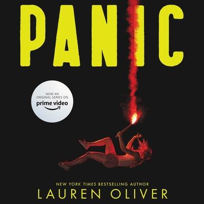 Panic Lib/E Cover Image