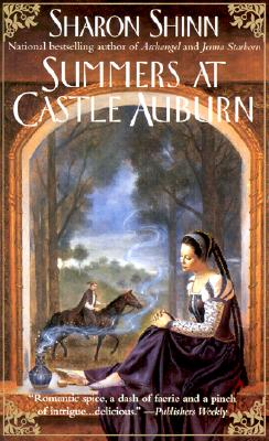 Summers at Castle Auburn Cover Image