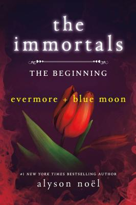 Cover for The Immortals