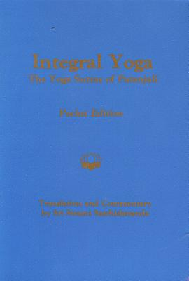 Integral Yoga-The Yoga Sutras of Patanjali Pocket Edition Cover Image