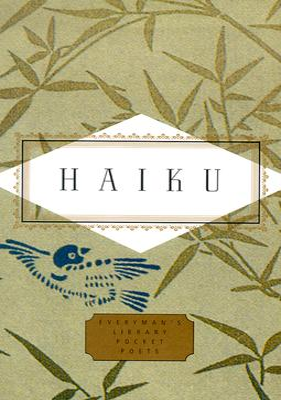 Haiku (Everyman's Library Pocket Poets Series) Cover Image
