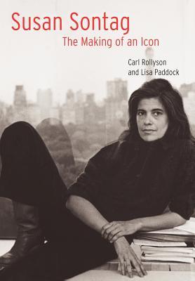 Susan Sontag Cover
