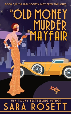 An Old Money Murder in Mayfair Cover Image