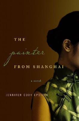 The Painter from Shanghai Cover