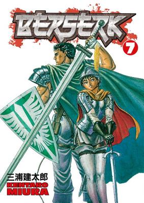 Berserk, Vol. 7 cover image