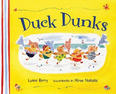 Duck Dunks Cover