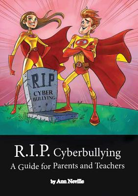 R.I.P. Cyberbullying Cover Image